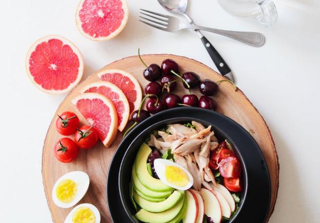 Improve Sinus Health With Proper Diet