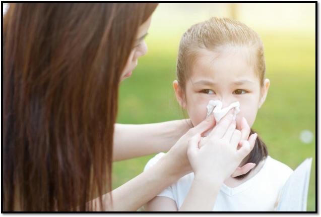 Avoid Sinus Congestion In 10 Simple Ways