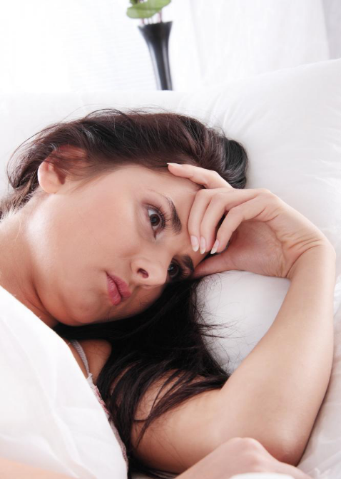 Happens To Your Body due to sleepless nights