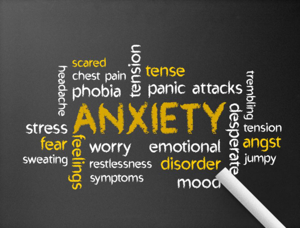 What Are The Reasons For Depression And Anxiety