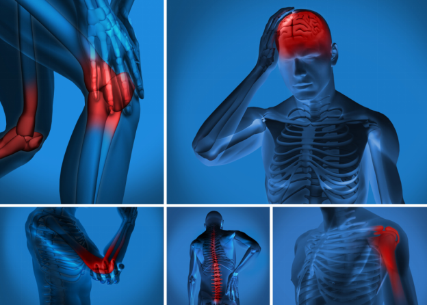 Arthritis and Joint Pain – How Chiropractic Can Help