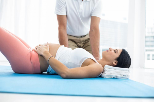 Is It Safe To Get Chiropractic Care During Pregnancy