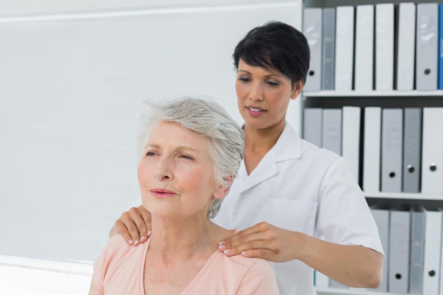 The Importance of Chiropractic Care for the Elderly