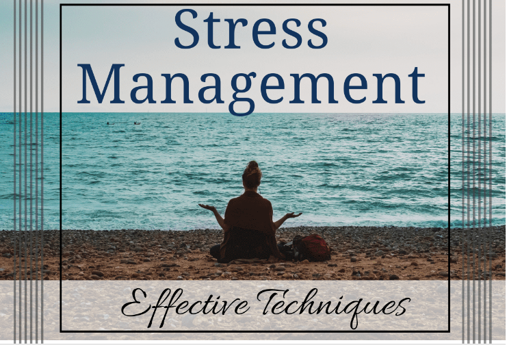 Stress Management - Effective Chiropractic Techniques