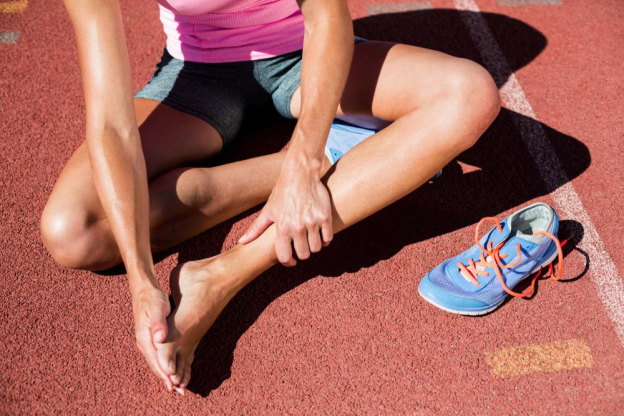 5 Causes of Joint Pain