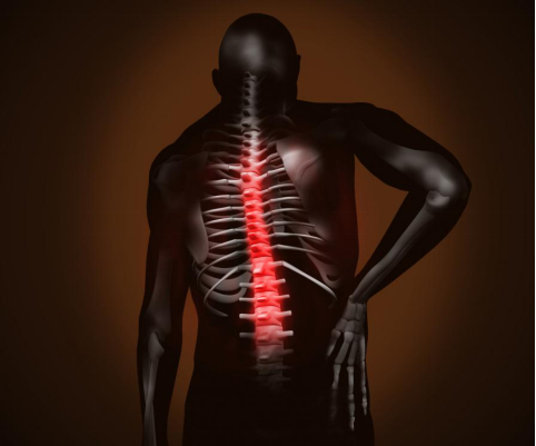 Effective Ways of Relieving Back Pain