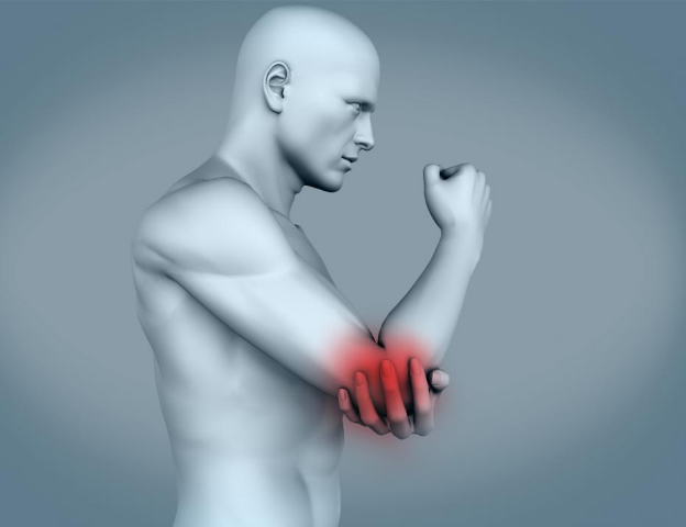 Treating Chronic Joint Pain with Vibration Therapy