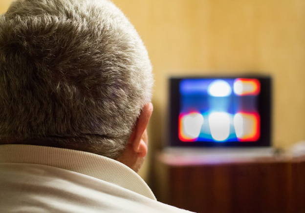 Netflix and Chill Chronic Backache- How Binge-Watching Is Affecting Your Health