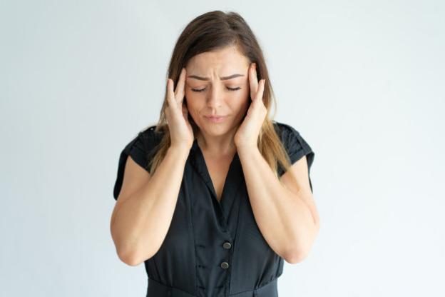 Treat a Headache without Aspirin