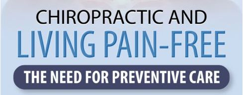 Chiropractic-and-living-pain-free-infographic